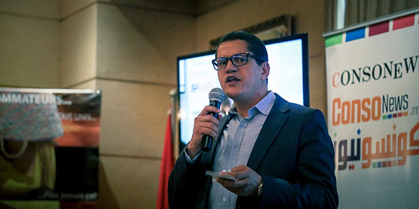 Omar BANAICHA