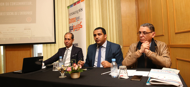 Lavieeco: Première édition du «Moroccan Consumer Day»