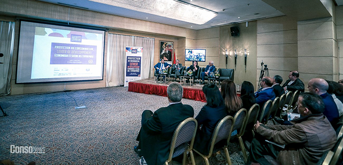 Ajourd'hui.ma … Moroccan Consumer Day : Une première édition signée Consonews