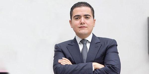 Ismail Loubaris